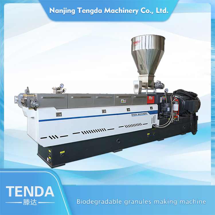 Best extruder machine working company for PVC pipe-2