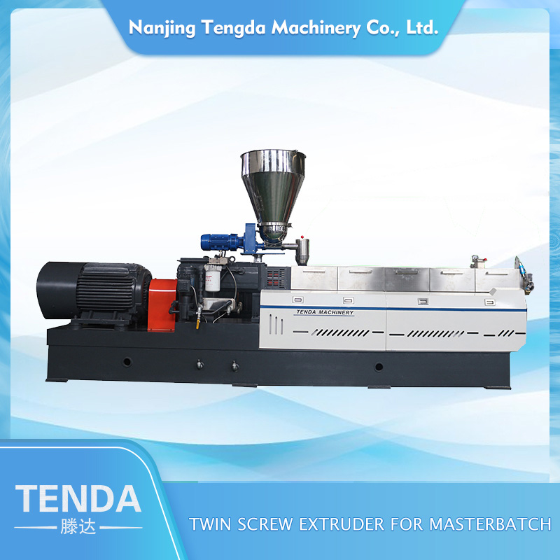 TENGDA Top profile extrusion company for PVC pipe-2