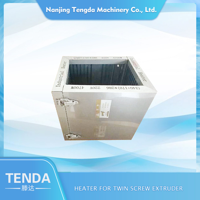 TENGDA Custom extruder spare parts suppliers for plastic-1