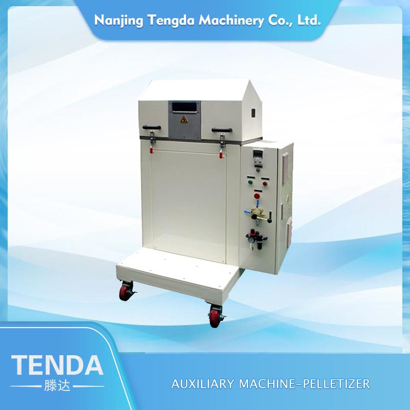 TENGDA twin screw pelletizer suppliers for clay-2