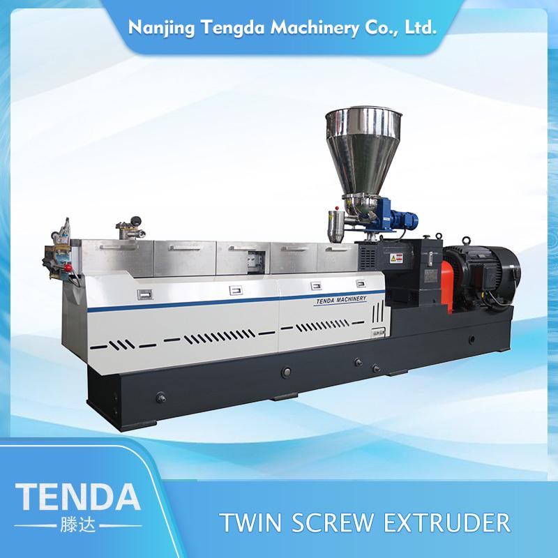 TDH-75 Twin Screw Extruder Machine Wholesale Suppliers