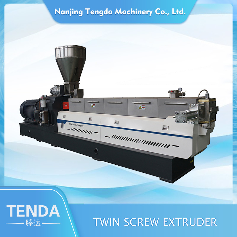TENGDA Top pvc extruders manufacturers for food-2