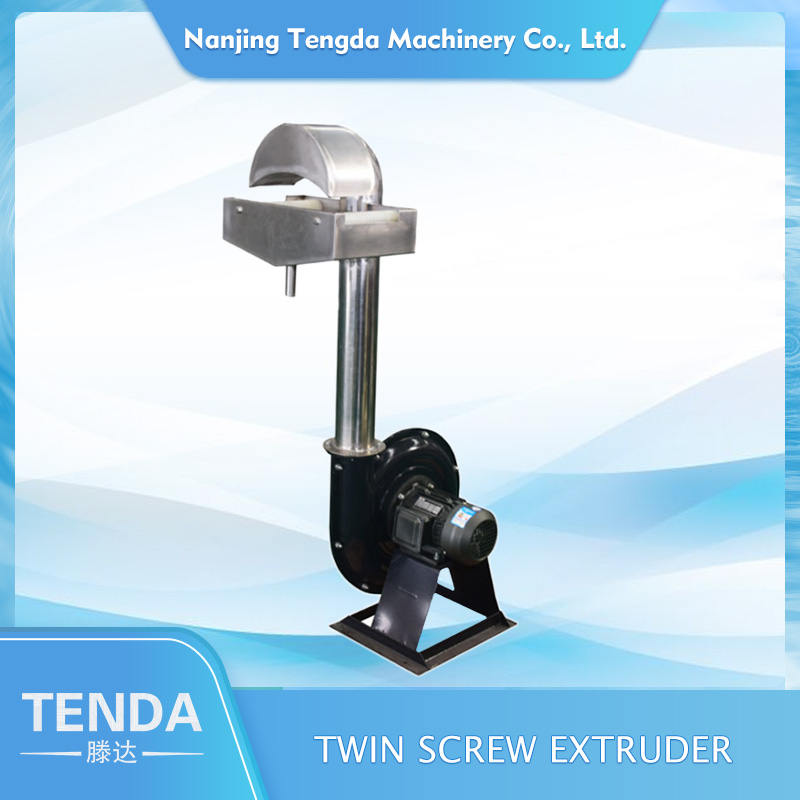 TENGDA Custom pvc pelletizer suppliers for plastic-2
