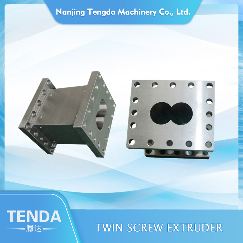 TENGDA New extruder parts suppliers factory for food-1