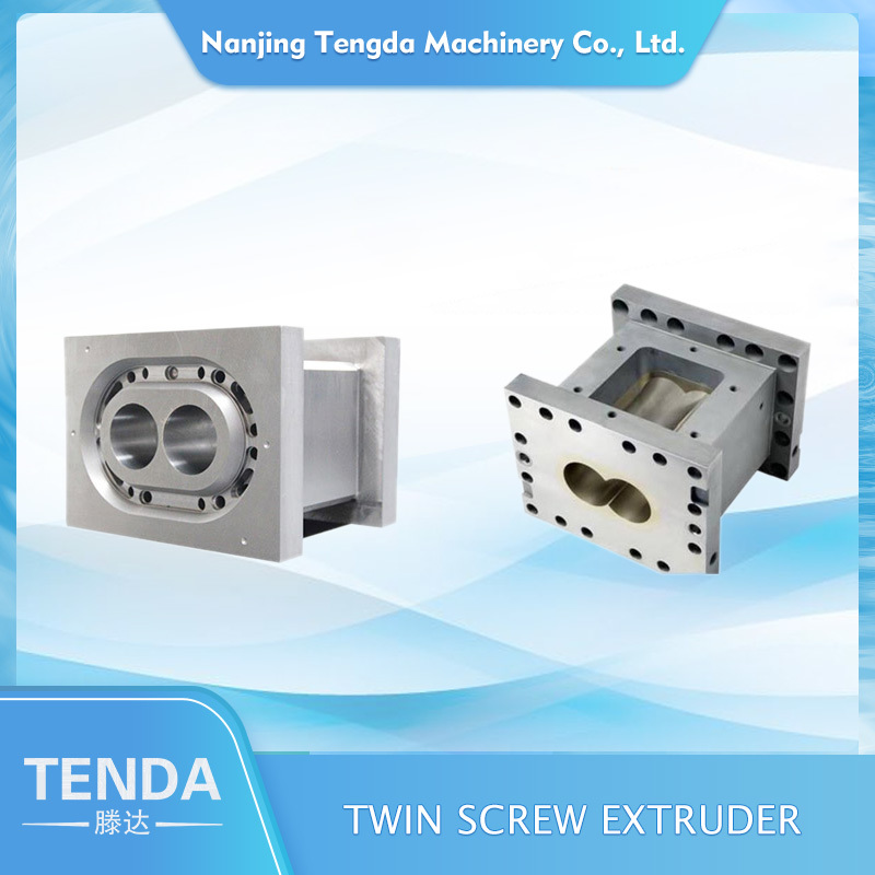 Plastic Extruder Machine Parts Barrel Manufacturers