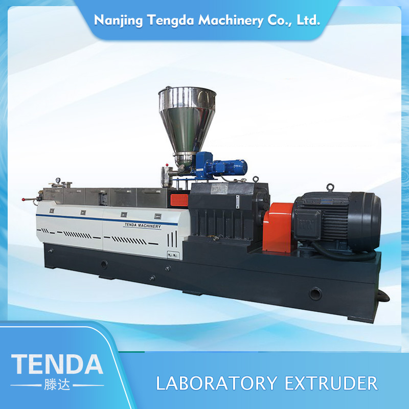 Best tsh-plus twin screw extruder suppliers for food-1