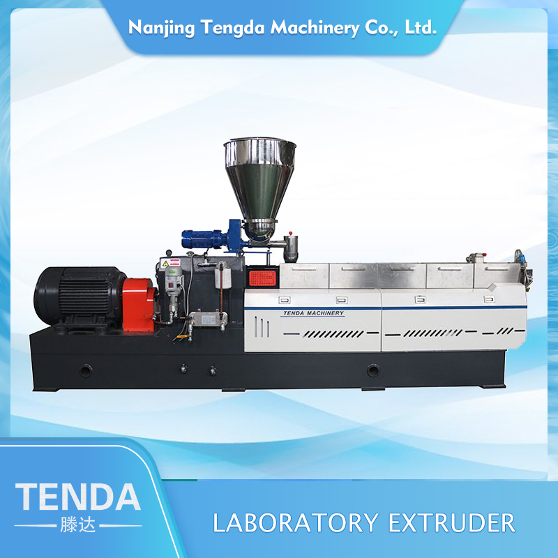 Best tsh-plus twin screw extruder suppliers for food-2
