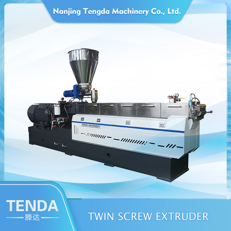 TENGDA plastic extrusion companies for business for clay-1
