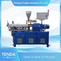 TSH-20 Lab Scale Small Twin Screw Extruder Machine