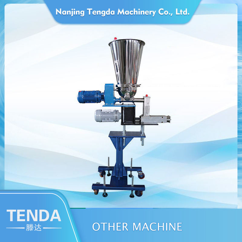 Auto Twin Screw Feeder for Producing Granule Powder Material Manufacturers
