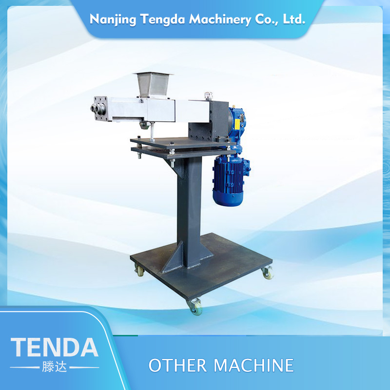 Custom twin screw feeder supply for food-2