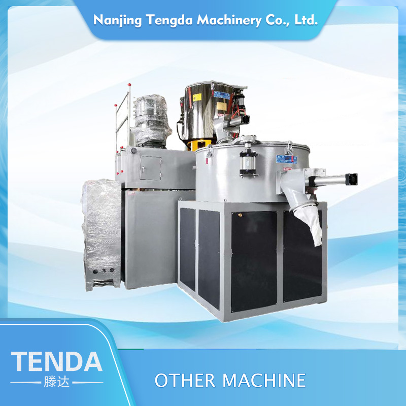 TENGDA small screw feeder suppliers for clay-1