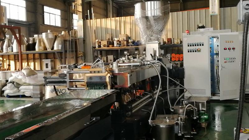 Green Pet Underwater Cutting Machine Manufacturers