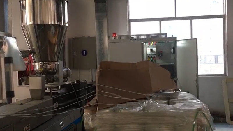 Add Glass Fiber (PLC) Machine Manufacturer
