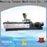 TENGDA plastic extrusion process for business for clay