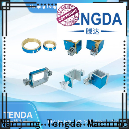 TENGDA extruder parts supplies supply for food