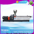 TENGDA Top pvc extruders manufacturers for food