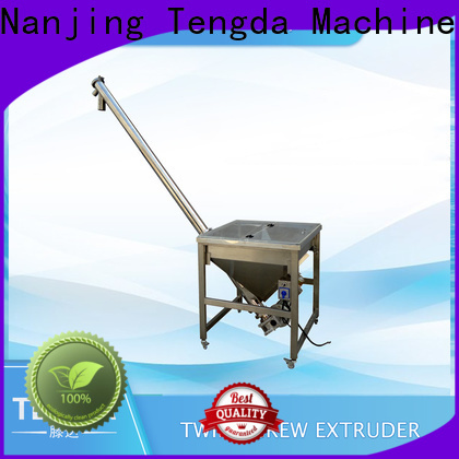 Best small screw feeder for business for food