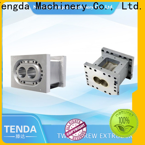 Wholesale extruder parts suppliers supply for PVC pipe