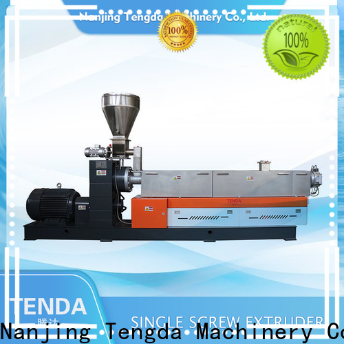 Wholesale pp extruder machine manufacturers for food