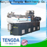 TENGDA High-quality pp film extruder manufacturers for plastic