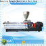 TENGDA Latest screw extruder machine factory for food