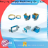 New plastic extruder parts supply for plastic