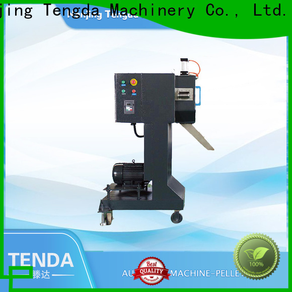 Top pelletizer machine manufacturers for business for clay