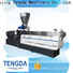 TENGDA Best pvc pipe extrusion suppliers for clay