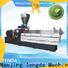 TENGDA multi screw extruder supply for plastic