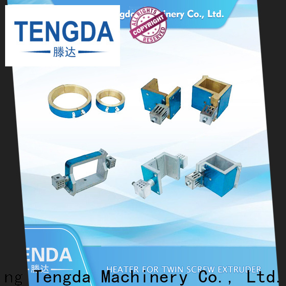 TENGDA Custom extruder spare parts suppliers for plastic