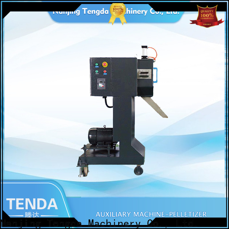 TENGDA auto screw feeder manufacturers for food