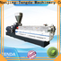 TENGDA Top twin extruder machine company for PVC pipe