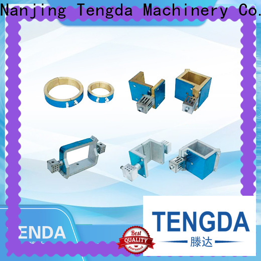 TENGDA extruder machine parts suppliers for clay