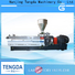 TENGDA Best extrusion equipment company for food