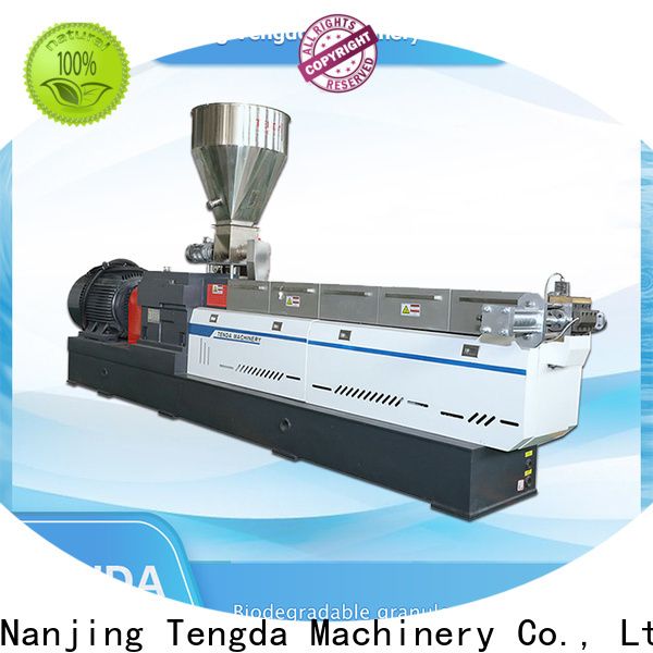 TENGDA extruder pressure company for food