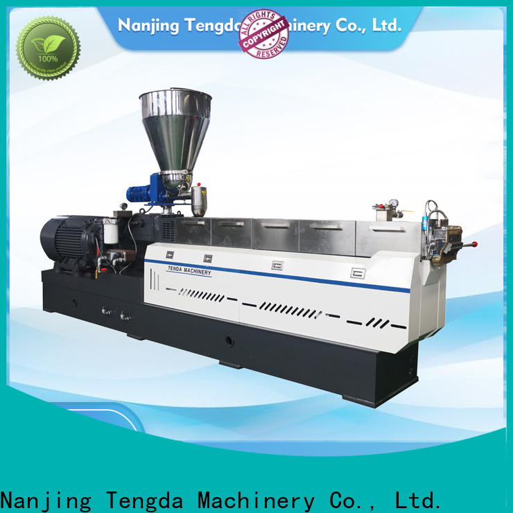 High-quality types of extruders suppliers for food