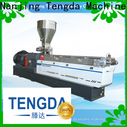 TENGDA extruder animation company for food