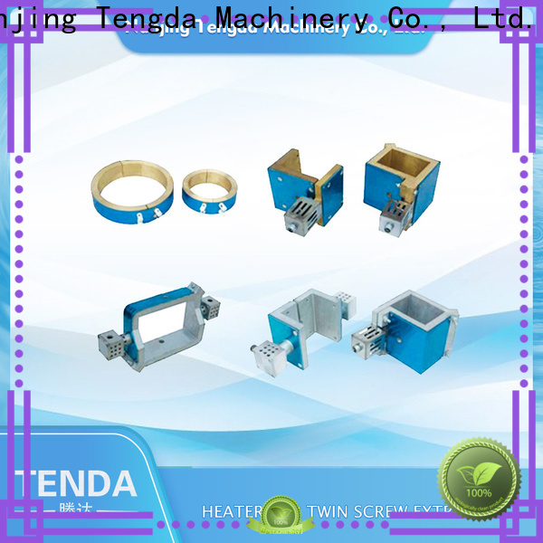 New parts of extruder suppliers for food