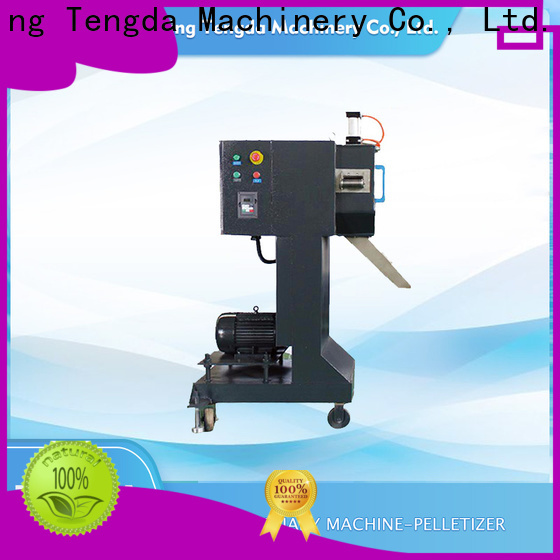 TENGDA Wholesale screw feeder manufacturers supply for clay