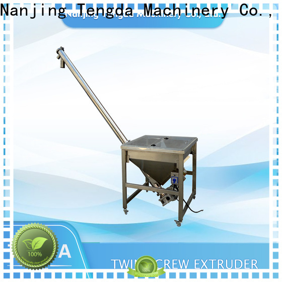 Best powder mixing machine manufacturers supply for plastic