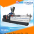 TENGDA Best twin screw food extruder suppliers for PVC pipe