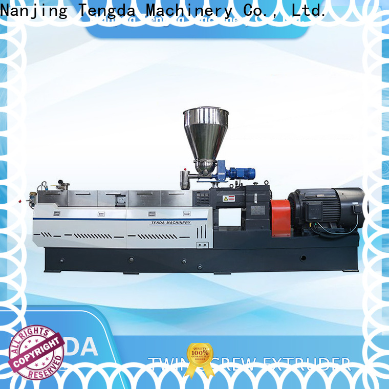 TENGDA plastic extrusion companies for business for food