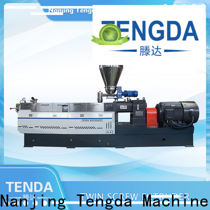 Wholesale extruder machine suppliers for plastic