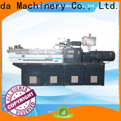 TENGDA lab extruder for sale company for clay