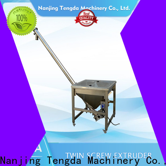 High-quality powder mixing machine manufacturers supply for plastic