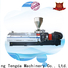 TENGDA plastic extruder screen suppliers for clay