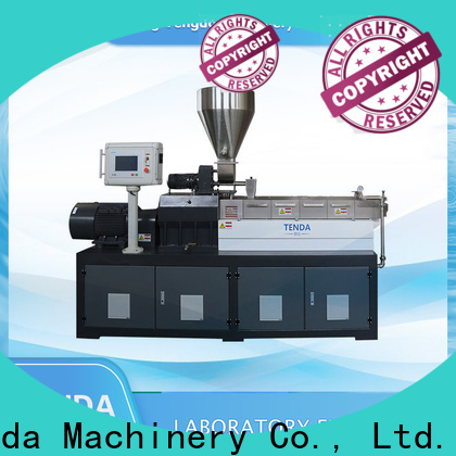 Best pp film extruder supply for plastic