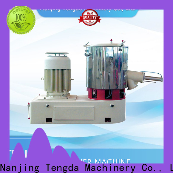 High-quality pelletizer machine suppliers for business for PVC pipe