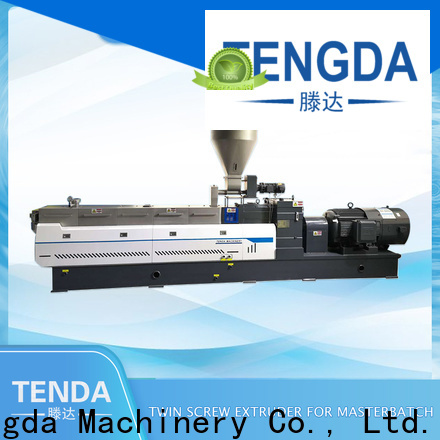Latest pvc pipe extrusion machine manufacturers for clay